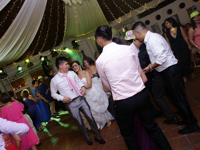 El matrimonio de Julian  y Carolina  en Ibagué, Tolima 43