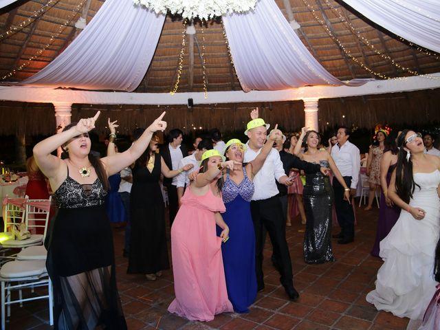 El matrimonio de Julian  y Carolina  en Ibagué, Tolima 44