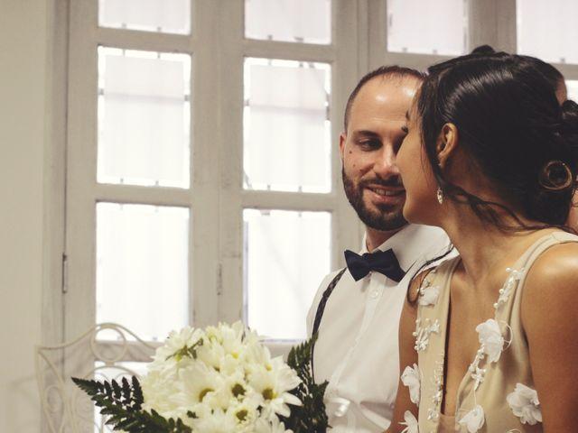 El matrimonio de Othello y Sofía en Barranquilla, Atlántico 2