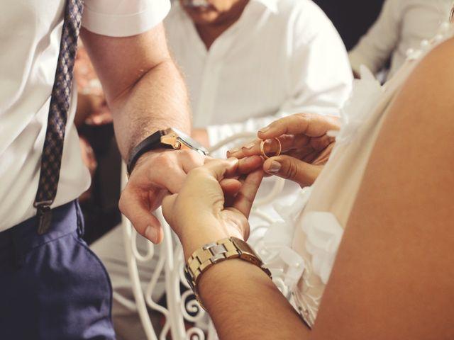 El matrimonio de Othello y Sofía en Barranquilla, Atlántico 5