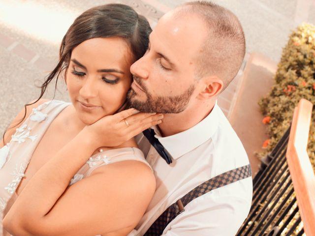 El matrimonio de Othello y Sofía en Barranquilla, Atlántico 6