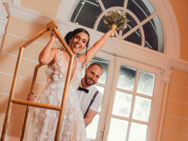 El matrimonio de Othello y Sofía en Barranquilla, Atlántico 7