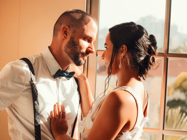 El matrimonio de Othello y Sofía en Barranquilla, Atlántico 8