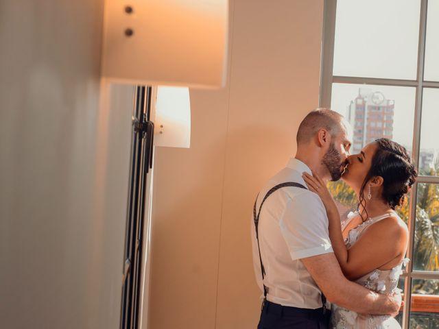 El matrimonio de Othello y Sofía en Barranquilla, Atlántico 9