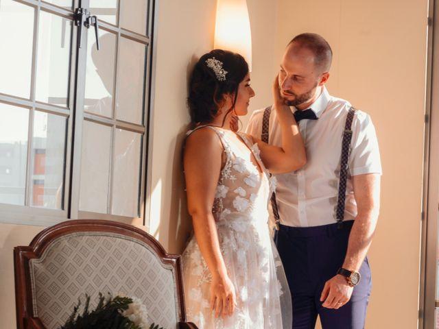 El matrimonio de Othello y Sofía en Barranquilla, Atlántico 10