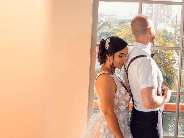 El matrimonio de Othello y Sofía en Barranquilla, Atlántico 11