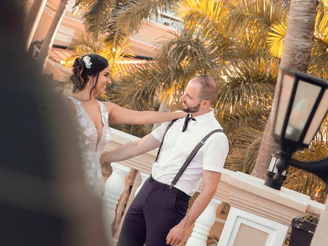 El matrimonio de Othello y Sofía en Barranquilla, Atlántico 13