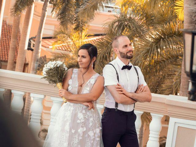 El matrimonio de Othello y Sofía en Barranquilla, Atlántico 14