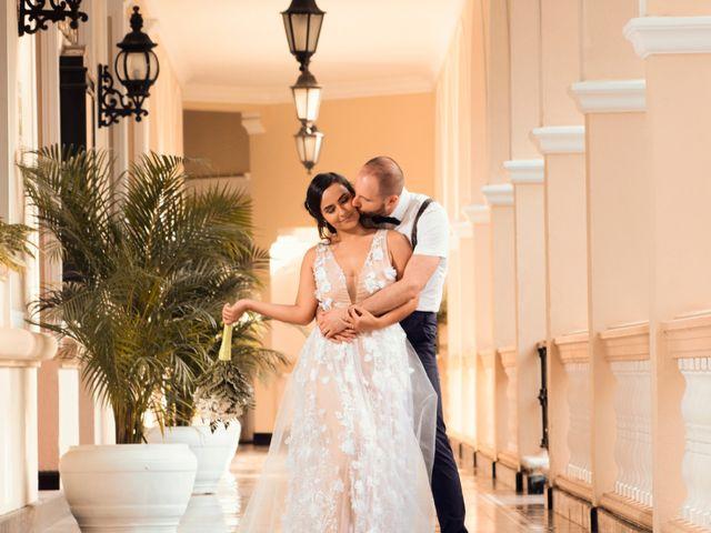 El matrimonio de Othello y Sofía en Barranquilla, Atlántico 15
