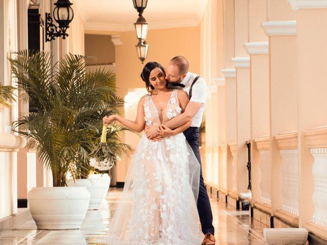 El matrimonio de Othello y Sofía en Barranquilla, Atlántico 16