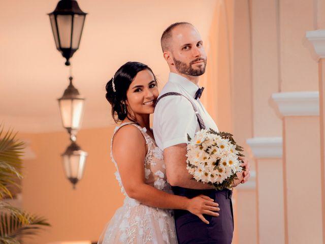 El matrimonio de Othello y Sofía en Barranquilla, Atlántico 18