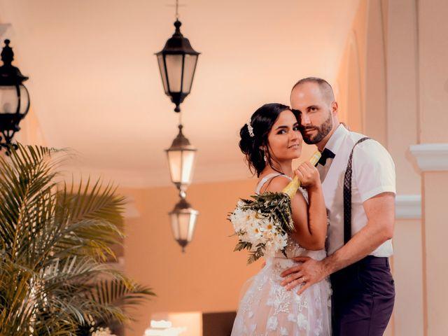 El matrimonio de Othello y Sofía en Barranquilla, Atlántico 1