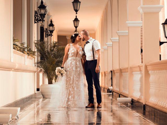 El matrimonio de Othello y Sofía en Barranquilla, Atlántico 20