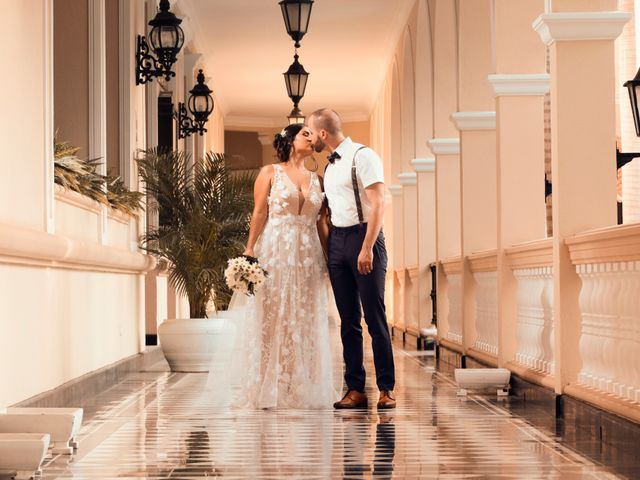 El matrimonio de Othello y Sofía en Barranquilla, Atlántico 21