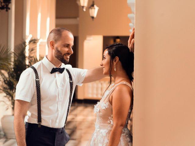 El matrimonio de Othello y Sofía en Barranquilla, Atlántico 22