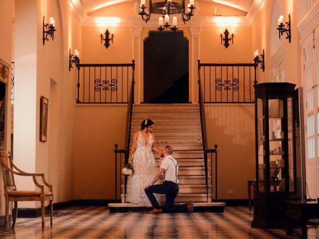 El matrimonio de Othello y Sofía en Barranquilla, Atlántico 23