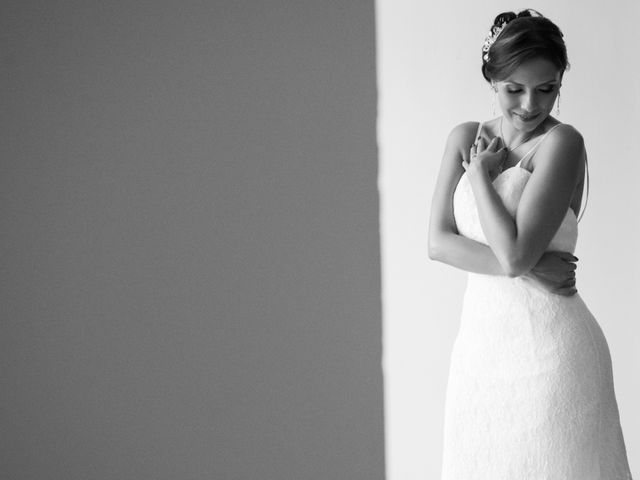 El matrimonio de Yezid y Gisselle en Barranquilla, Atlántico 12