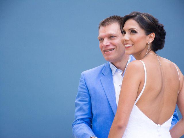 El matrimonio de Yezid y Gisselle en Barranquilla, Atlántico 13