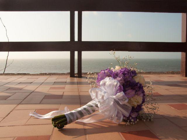 El matrimonio de Yezid y Gisselle en Barranquilla, Atlántico 14
