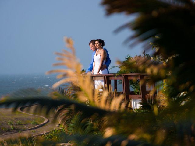 El matrimonio de Yezid y Gisselle en Barranquilla, Atlántico 15