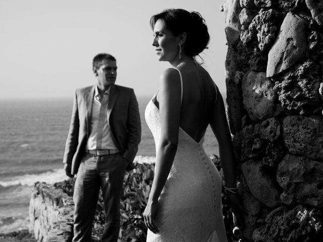 El matrimonio de Yezid y Gisselle en Barranquilla, Atlántico 16