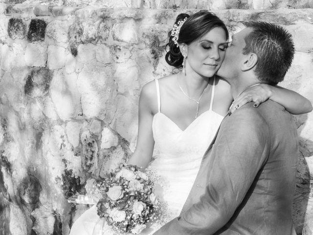 El matrimonio de Yezid y Gisselle en Barranquilla, Atlántico 21