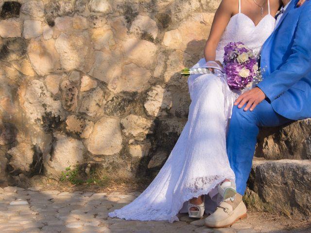 El matrimonio de Yezid y Gisselle en Barranquilla, Atlántico 22