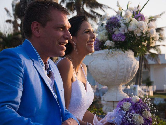 El matrimonio de Yezid y Gisselle en Barranquilla, Atlántico 27