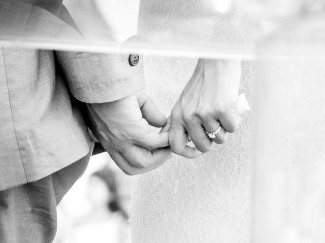 El matrimonio de Yezid y Gisselle en Barranquilla, Atlántico 28