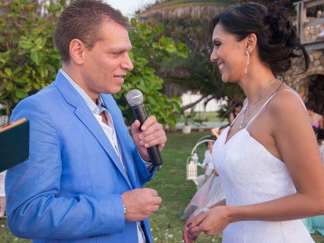 El matrimonio de Yezid y Gisselle en Barranquilla, Atlántico 29