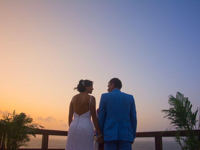 El matrimonio de Yezid y Gisselle en Barranquilla, Atlántico 30