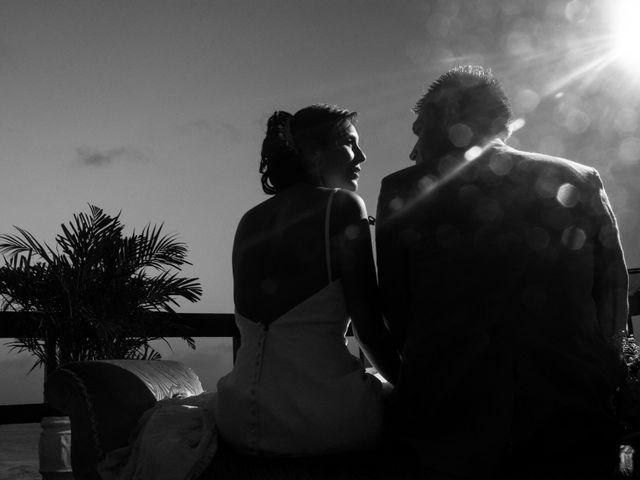 El matrimonio de Yezid y Gisselle en Barranquilla, Atlántico 31