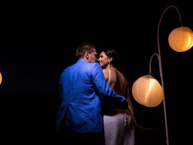 El matrimonio de Yezid y Gisselle en Barranquilla, Atlántico 33