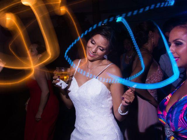 El matrimonio de Yezid y Gisselle en Barranquilla, Atlántico 42