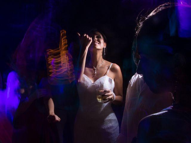 El matrimonio de Yezid y Gisselle en Barranquilla, Atlántico 43