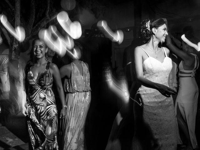 El matrimonio de Yezid y Gisselle en Barranquilla, Atlántico 50