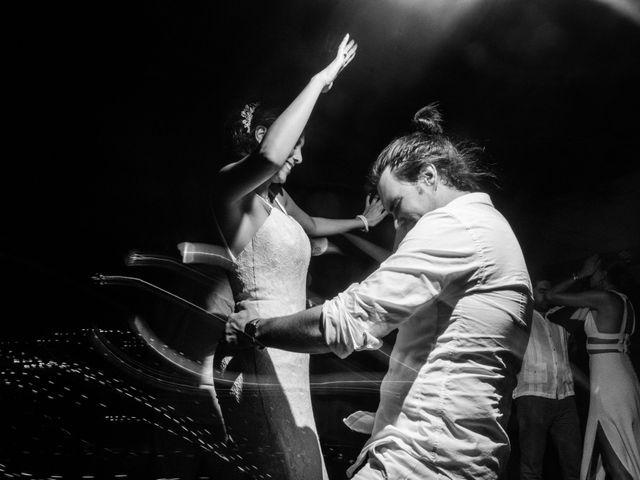 El matrimonio de Yezid y Gisselle en Barranquilla, Atlántico 2
