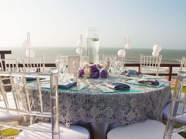 El matrimonio de Yezid y Gisselle en Barranquilla, Atlántico 25