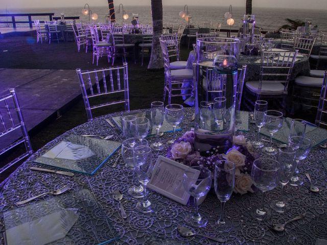 El matrimonio de Yezid y Gisselle en Barranquilla, Atlántico 26