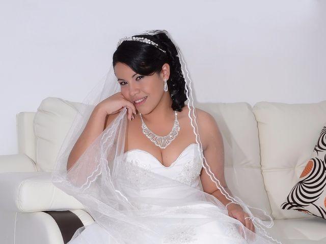 El matrimonio de Wilfred y Marla en Soacha, Cundinamarca 1