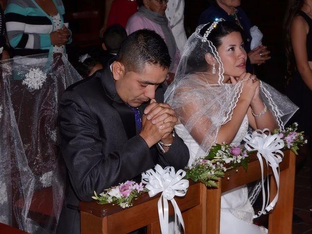El matrimonio de Wilfred y Marla en Soacha, Cundinamarca 2