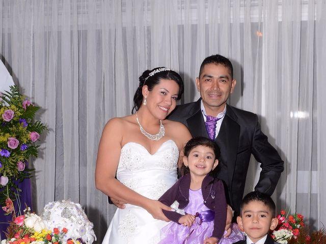 El matrimonio de Wilfred y Marla en Soacha, Cundinamarca 6