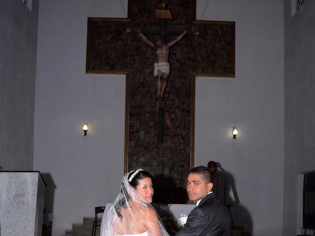 El matrimonio de Wilfred y Marla en Soacha, Cundinamarca 7