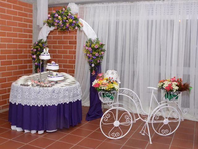 El matrimonio de Wilfred y Marla en Soacha, Cundinamarca 9