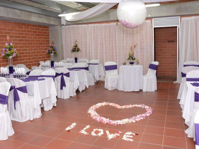 El matrimonio de Wilfred y Marla en Soacha, Cundinamarca 10
