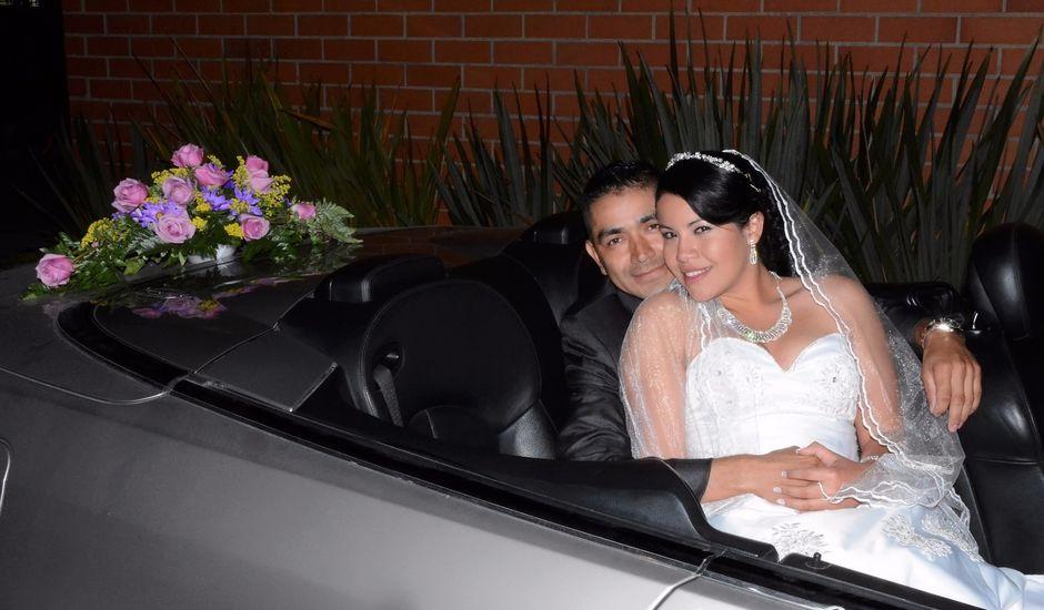El matrimonio de Wilfred y Marla en Soacha, Cundinamarca