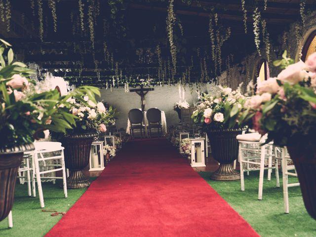 El matrimonio de Felipe y Tatiana en Chía, Cundinamarca 8