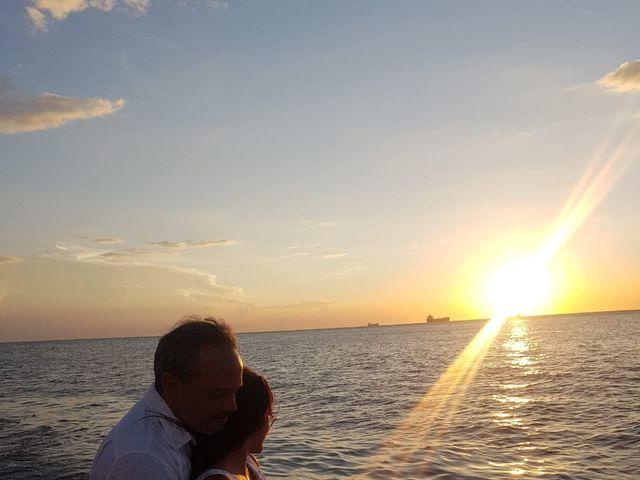 El matrimonio de Alejandro y Jenny en Santa Marta, Magdalena 1