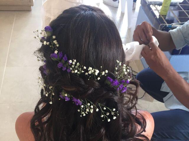 El matrimonio de Alejandro y Jenny en Santa Marta, Magdalena 3