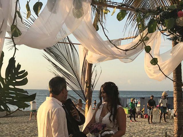 El matrimonio de Alejandro y Jenny en Santa Marta, Magdalena 4